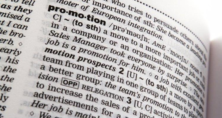 Mejorar tu vocabulario puede ser divertido.