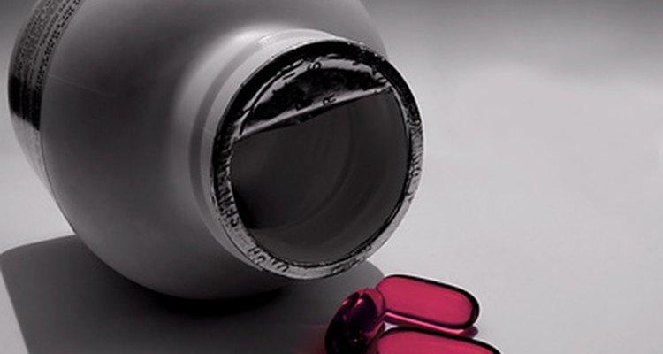 Utiliza medicamentos sin receta para el dolor, a menos que no lo indique tu médico.
