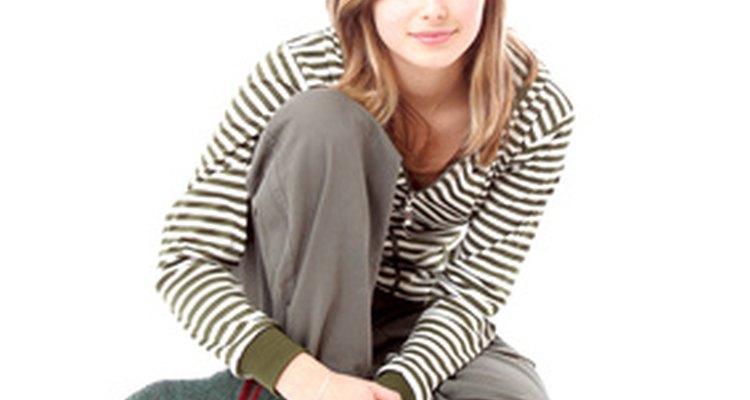 Las personas cambian a su propio ritmo durante la pubertad.