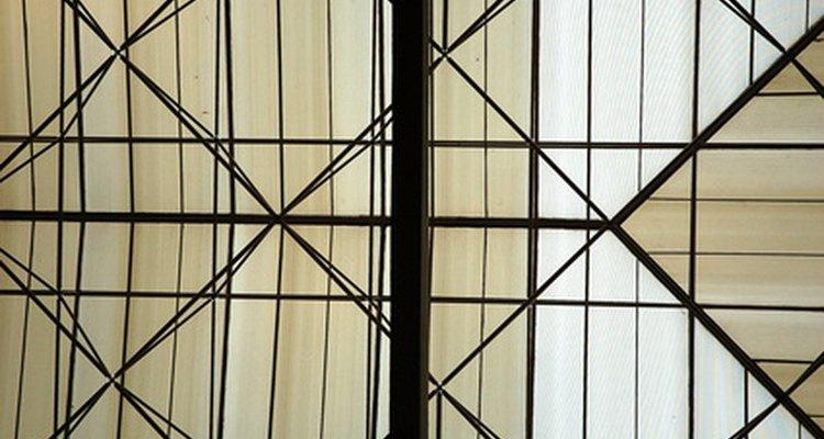 Aprende a instalar los techos de PVC.