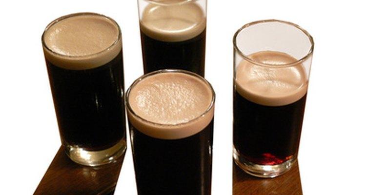 La cerveza es una de las bebidas más populares en Irlanda.