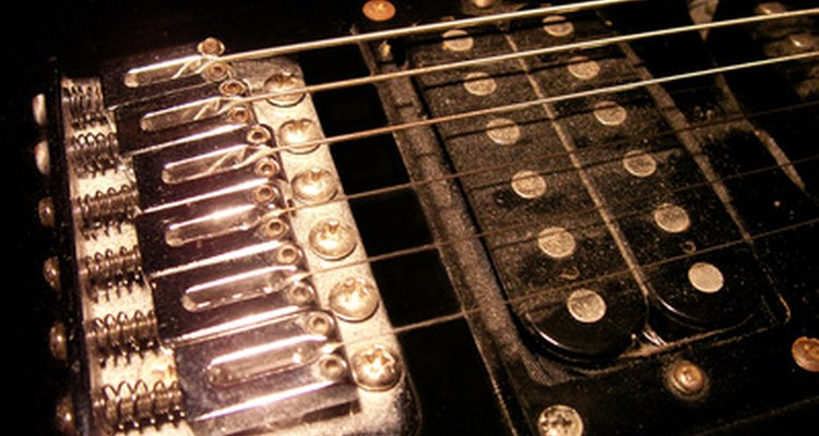 BC Rich Warlocks come with fixed or floating bridges.