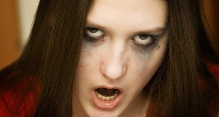 Filmes de terror podem ter efeitos permanentes em crianças