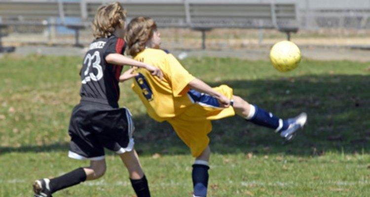 Los deportes juveniles son mejores en el ambiente correcto, con una perspectiva saludable proporcionada por padres y entrenadores.