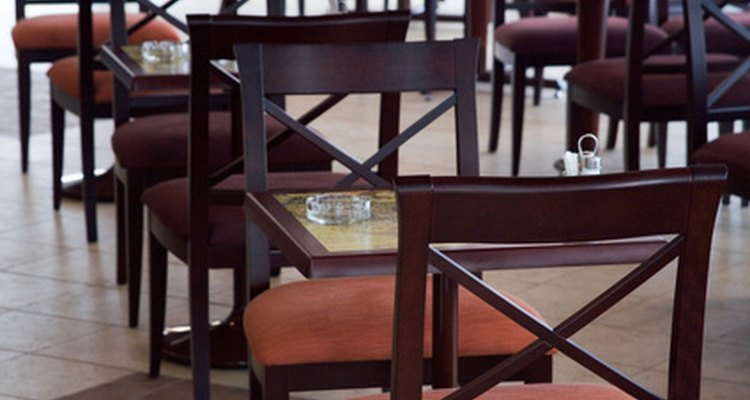 Restaurant owners must be adequately compensated to keep the operation sustainable.