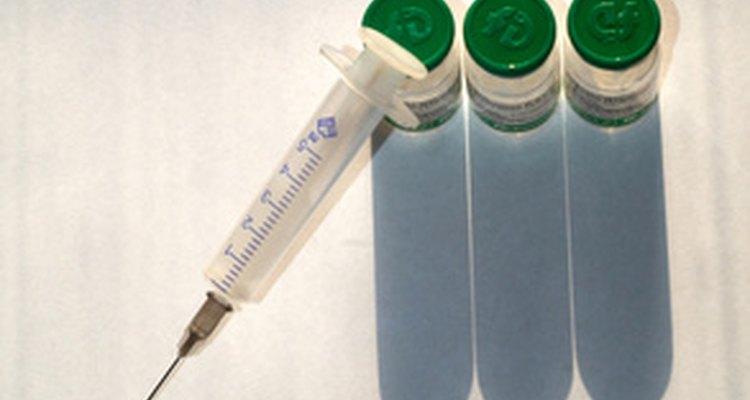 La vacuna combinada, DHLPPC, ayuda a proteger a los perros de muchas infecciones y enfermedades.