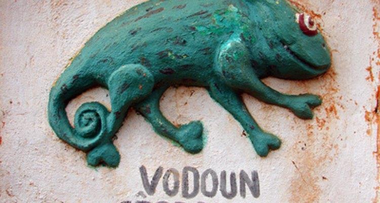 Hoy en día, el vudú todavía se mantiene como una importante fuerza cultural.