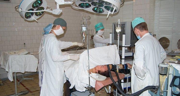 Todos los procedimientos y dispositivos médicos deben pasar por el proceso de validación.