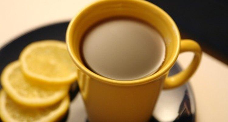 As pessoas geralmente confundem o chá de ginseng e o de gengibre -- até prová-los
