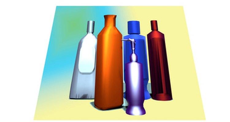 El plástico se puede restaurar.