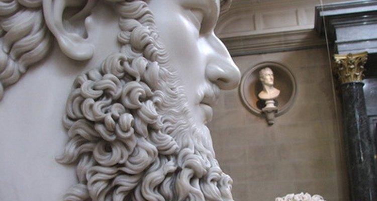 El filósofo griego Aristóteles clasificó la retórica en tres categorías: ethos, logos y pathos.