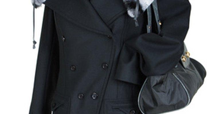 Las medidas ayudan a determinar la talla del abrigo