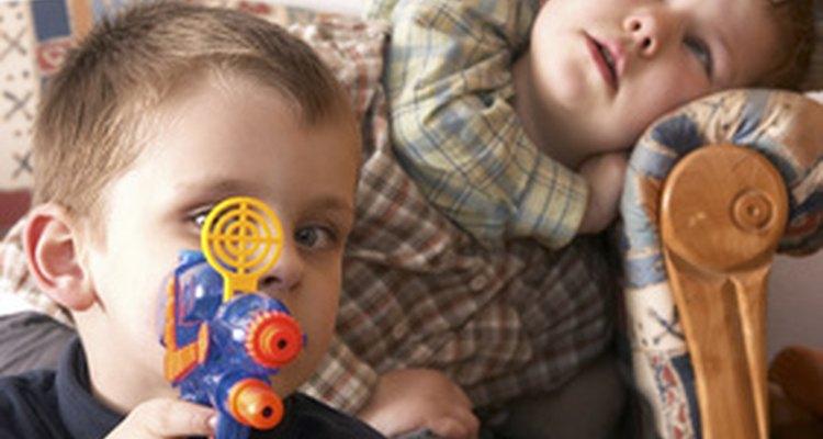Poeira pode causar alergia e asma