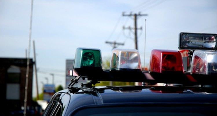 La mayoría de las agencias policiales requieren investigadores criminales con por lo menos un año de experiencia como policía.