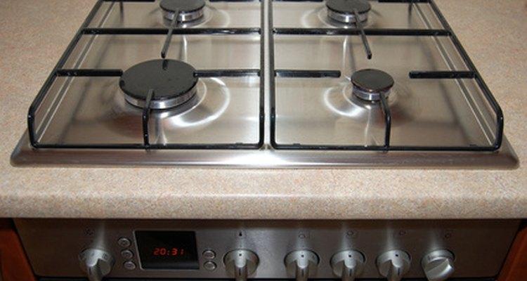Repara el encendedor de tu cocina Viking.