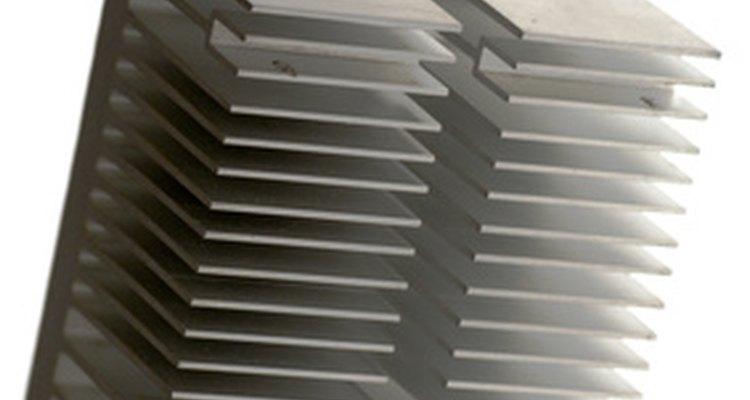 A parafina líquida poder ser usada como um refrigerador de sistemas elétricos, como em transformadores