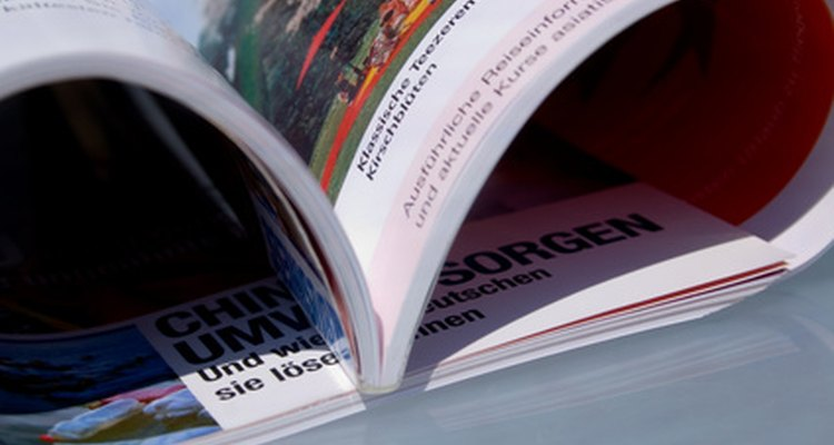 Magazines offer a highly targeted advertising medium, but prices are relatively high for larger ads.