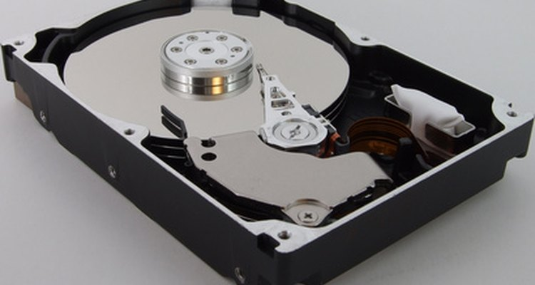 You can remove your Presario's hard drive in four simple steps.