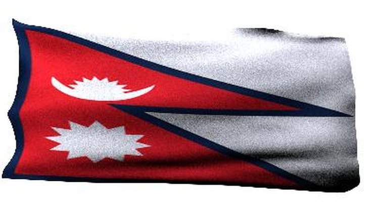Nepal es el hogar de varias religiones, grupos étnicos e incluso climas.