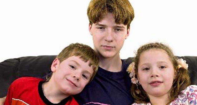 Los signos y los síntomas de la pérdida del cabello en niños son alarmantes.