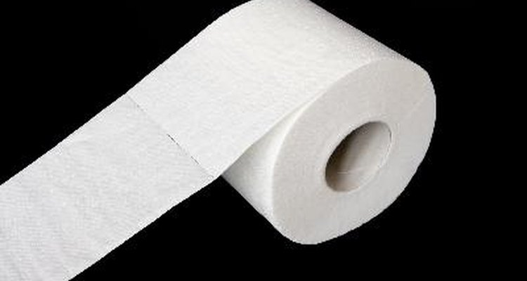 Your loo roll contributes to the health of your septic.