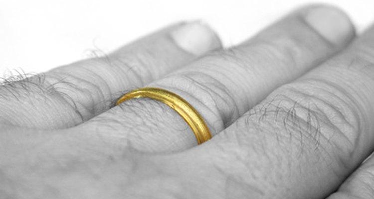 Hay muchas razones por las cuales una pareja decide divorciarse.