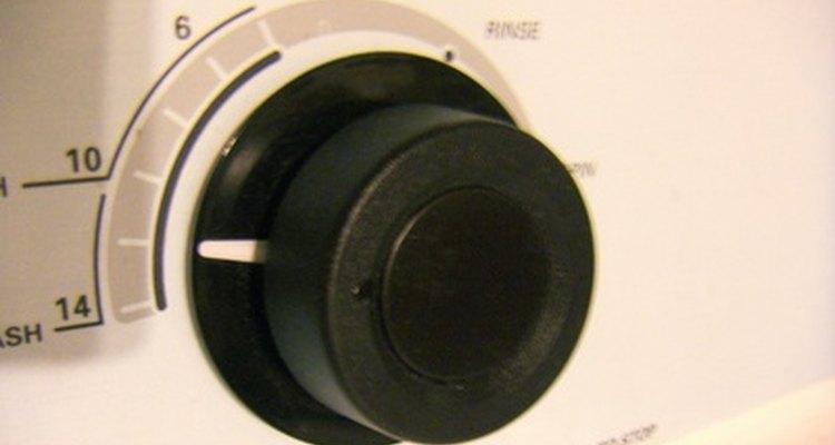 Defina a máquina para centrifugar.