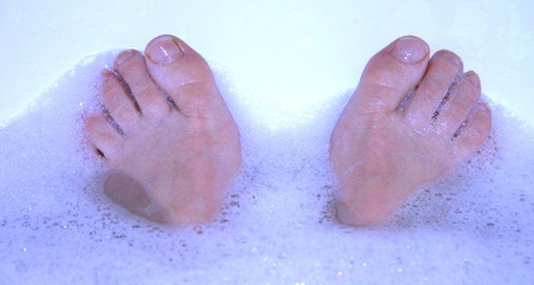 Un hidromasaje en tu bañera puede convertir tu baño en una experiencia sanadora.