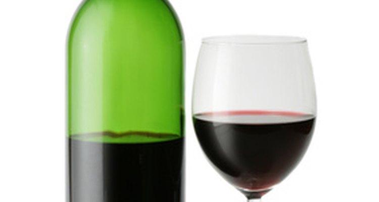 """Vinhos """"adocicados"""" são geralmente considerados doces dentre as variedades de vinhos tintos"""