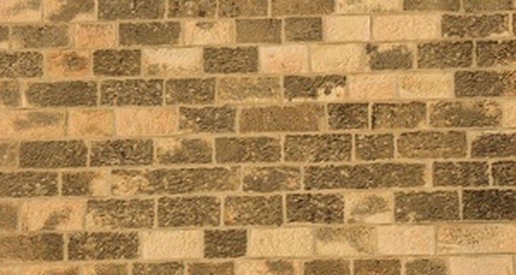 Cómo derribar una pared.