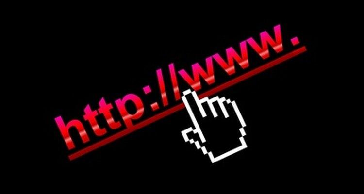 É possível usar o ícone da mão para mais do que apenas os links