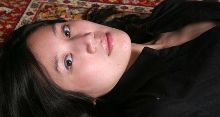 Mujer china.