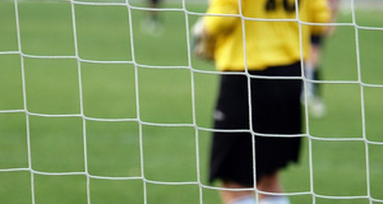 The average height of a goalkeeper varies across the world.