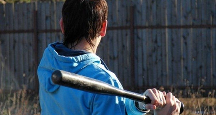 La madera de mora es frecuentemente utilizada para equipos deportivos.