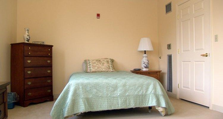 A menudo de lo que depende un buen sueño es de cómo está arreglada tu habitación.
