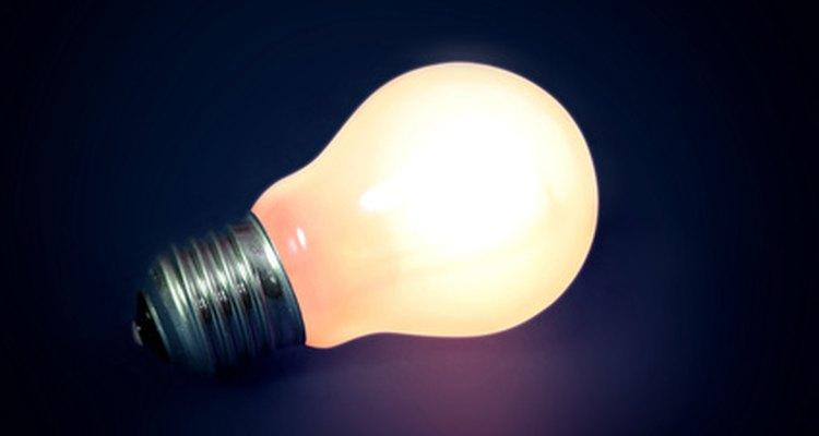 Lâmpadas de espectro total emitem luz similar ao do sol
