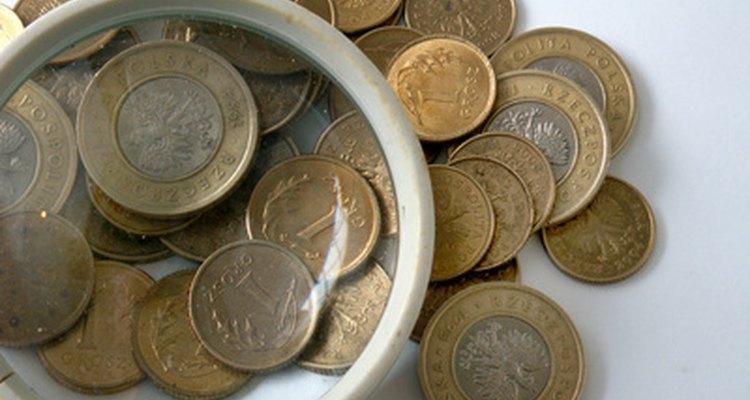A moeda é uma marca de um mercado ou economia de comando