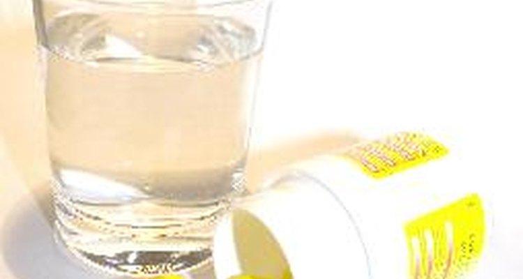 Los suplementos vitamínicos se utilizan cuando hay deficiencias nutricionales.