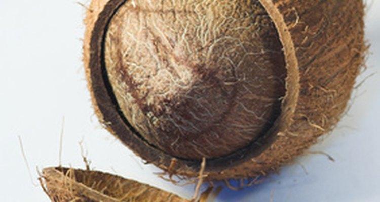 El aceite de coco es ampliamente usado en todo el mundo