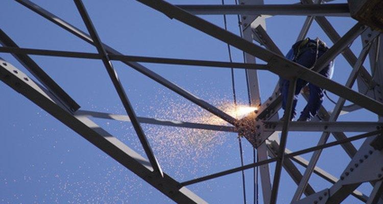 Los TC también protegen las principales líneas de la red eléctrica.