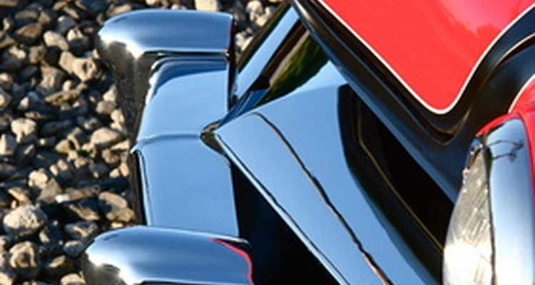 You can remove light scratches in chrome plating with a special chrome polish/protectant.