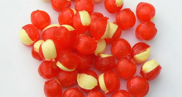 Nostalgic candy from his childhood era is perfect for a 63-year-old man's birthday gift.