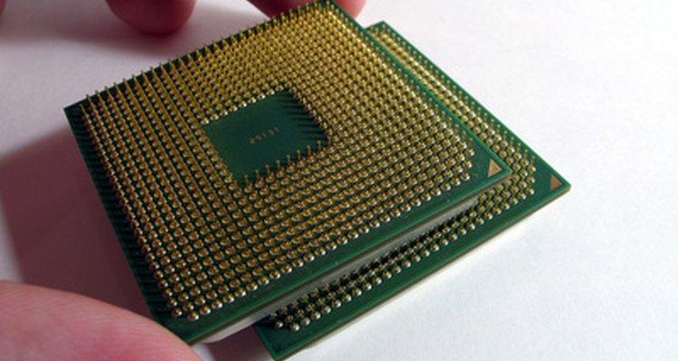 Devido à sua importância, a CPU é, muitas vezes, o componente mais caro em um computador
