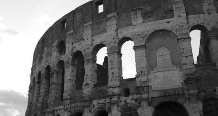 En las Antiguas Roma y Grecia, se consideraba que las deidades influían en el proceso de sanación.