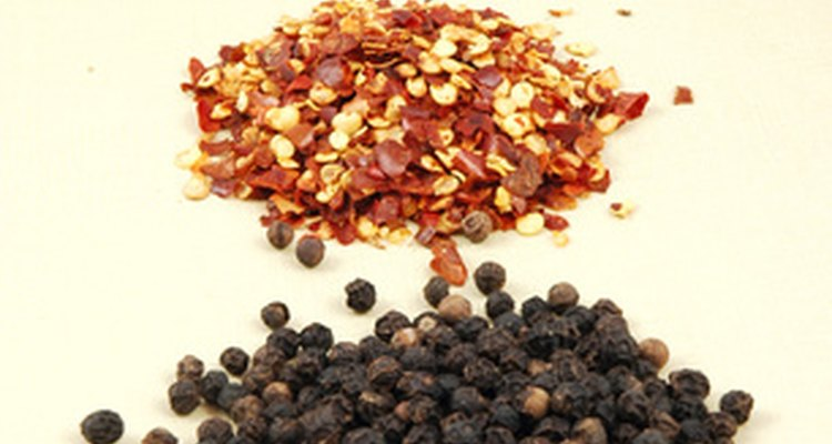 Some manufactured spice blends pack in more than 40 ingredients.