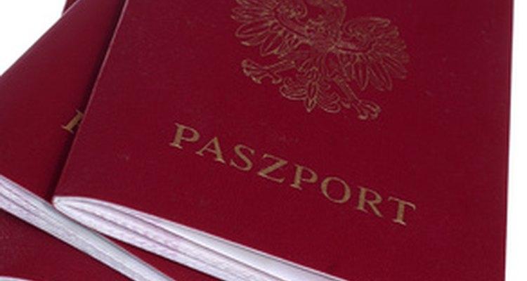 Multi-citizenship allows for easy travel.