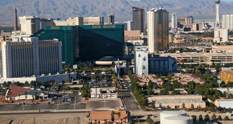 Existen lugares para conocer mujeres maduras en Las Vegas.