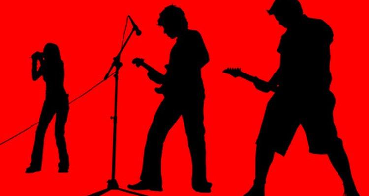 Permita que a banda adicione a sua interpretação à música