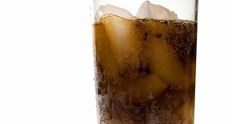 Duas marcas populares de refrigerantes estavam no topo da lista de empresas FMCG da Forbes
