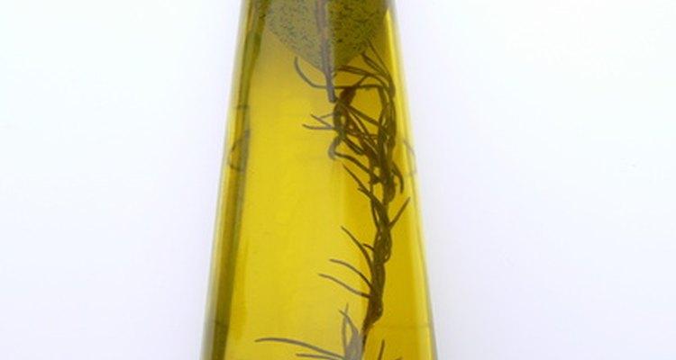 El aceite de trufa, es básicamente, considerado una alternativa económica a las trufas reales.